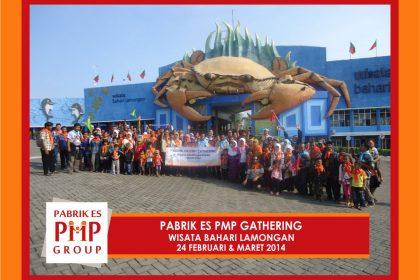 Kegiatan Gathering Agen Es PMP Group